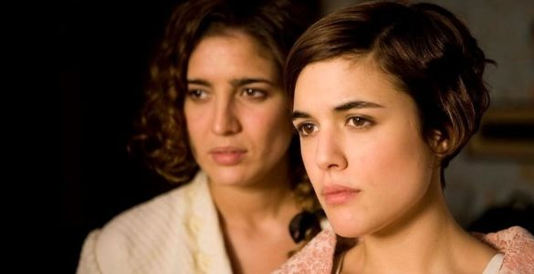 La Senora, Iubirea unei doamne, TVR 2, telenovele, seriale, seriale spaniole, seriale din Spania, seriale pe TVR 2