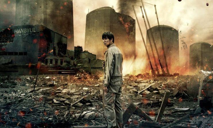 filme cu dezastre, filme cu pandemii, filme cu virusuri, Pandora