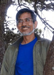 Grange Executive Committee member Takashi Yogi