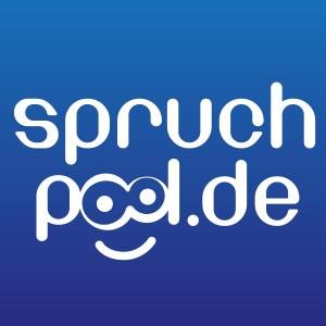 Sprüche, Zitate, Aphorismen auf SpruchPool.de