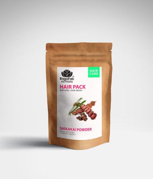 Buy Shikakai Powder 100gm Natural Ayurvedic  Off 50%...