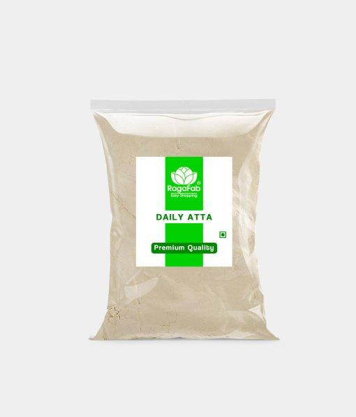 Buy Daily Atta Online At Best Price 2kg | RagaFab