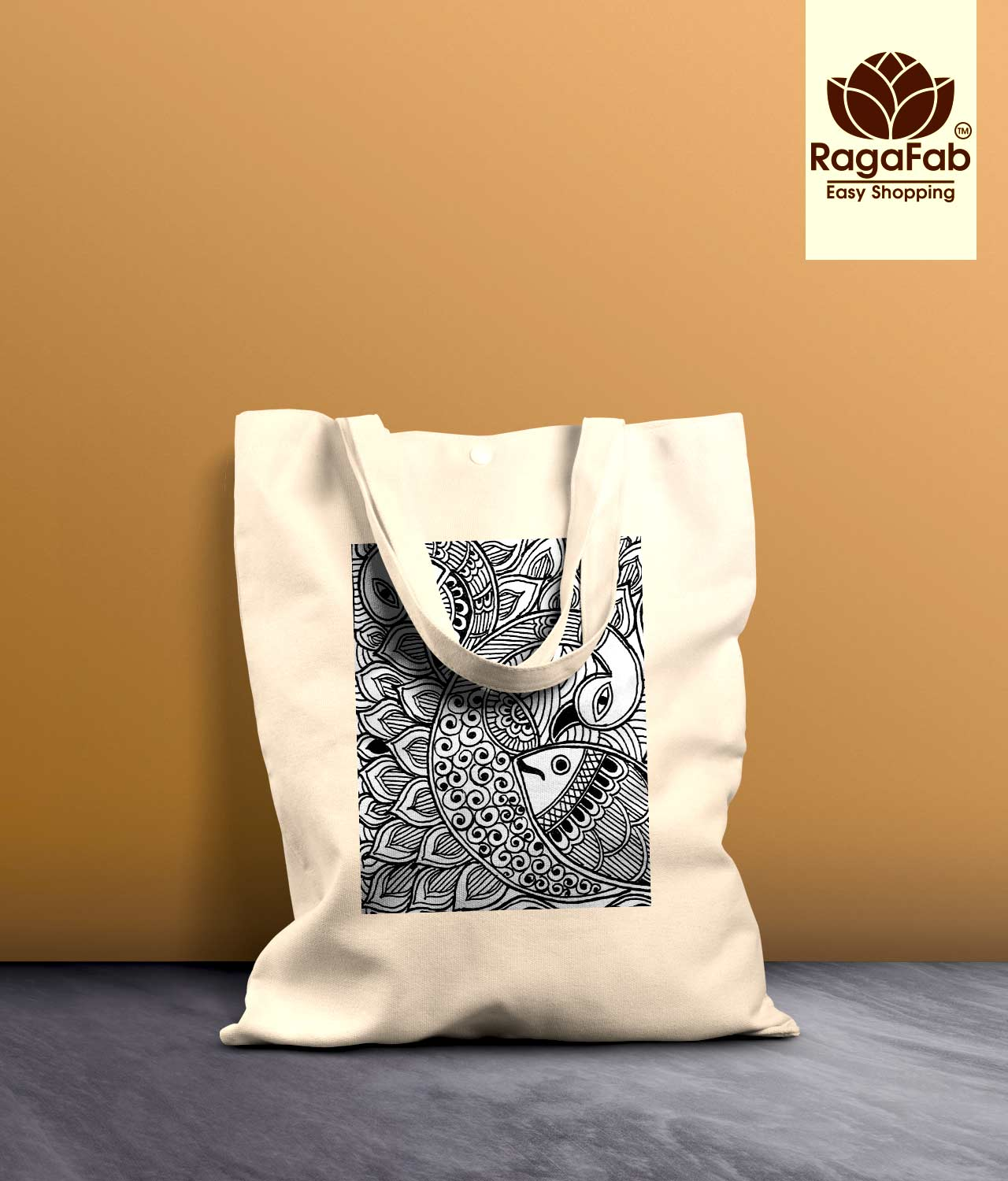 Buy Hand Painted Bags At Best Price in India
