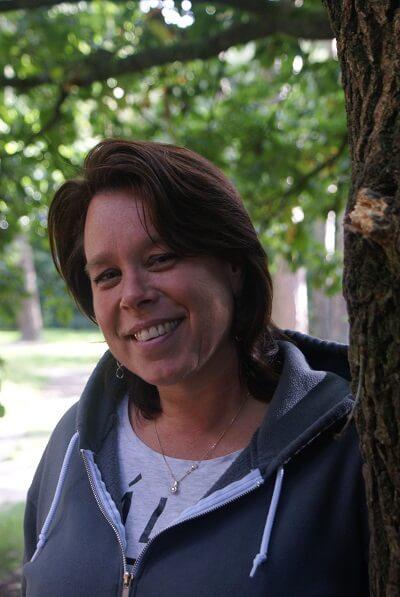 Annette Olde Engberink