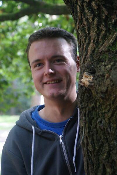 Dennis Elsenaar