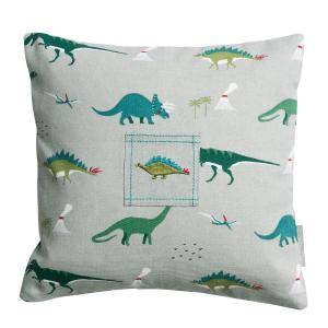 Sophie Allport Tooth Fairy Cushion – Dinosaurs