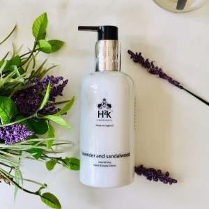 H2K Lavender 250ml Hand & Body Lotion