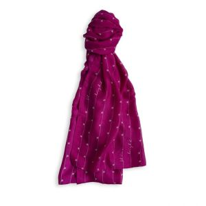 Katie Loxton Sentiment Scarf – Shine Bright