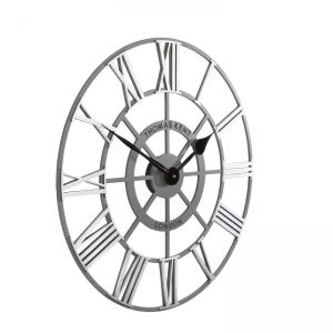 Thomas Kent 24″ Evening Star Skeleton Wall Clock