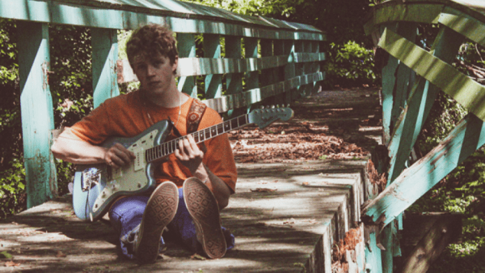 """""""Slowdown (My Love)"""" by Trey Austin"""