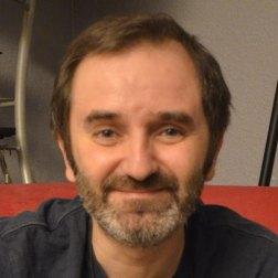 Eric Peyron