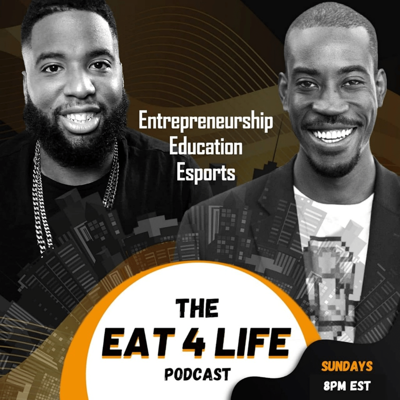 Eat 4 Life Podcast