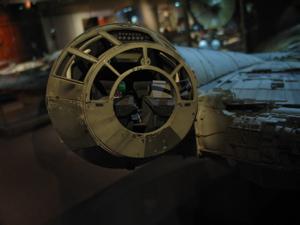 Falcon Cockpit