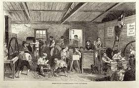 Education History: A Brief History of Ragged Schools