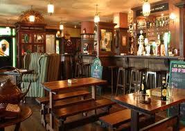 standard pub