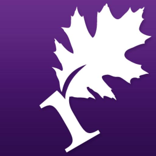 cropped Ragged Leaf Logo