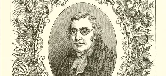 Great Educator: Andrew Bell 1753 to 1832