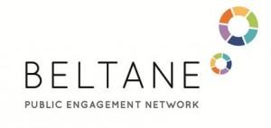 Beltane Beacon for Public Engagement