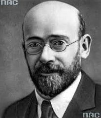 Janusz Korczak