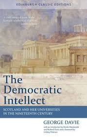 The Democratic Intellect
