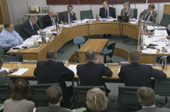 Energy and climate change committee