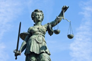 justice as fairness