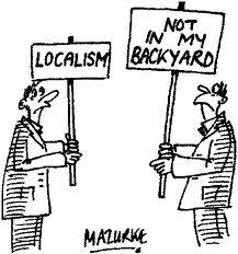 Localism