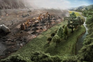 environmental chess