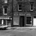 Edinburgh Settlements on Guthrie Street