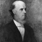 Canon Samuel Barnett