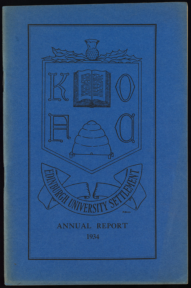 Craigmillar Coat of Arms