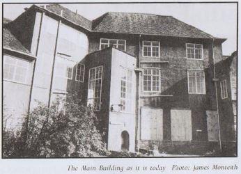Main Building Elsie Inglis