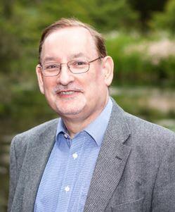 Professor Ray Miller