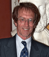 Prof Clive George