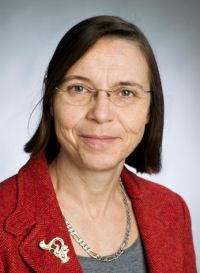 Prof Sarah Green