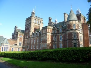 Royal Edinburgh Hospital