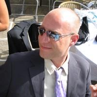 Joel Petrie