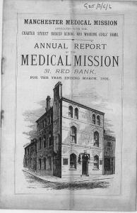 Manchester Medical Mission