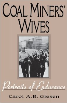 wives of miners