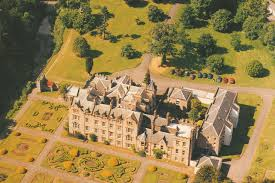 Newbattle Abbey College