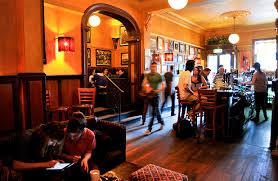 Brassmonkey Bar