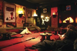 Brassmonkey Cinema Room