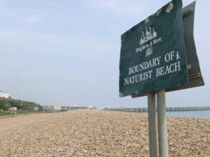 Naturism in Britain