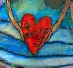 self love with Faith Canter