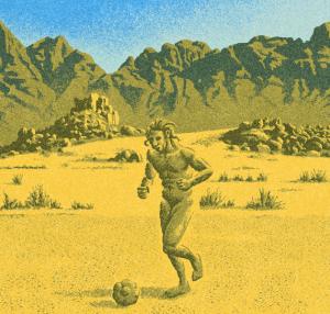 football-earlyman