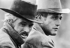 Film Screening: Butch Cassidy & the Sundance Kid @ Grassmarket Community Project | Edinburgh | Scotland | United Kingdom