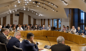 Debating Session Hearing at the Scottish Parliament @ Scottish Parliament Building   | Scotland | United Kingdom