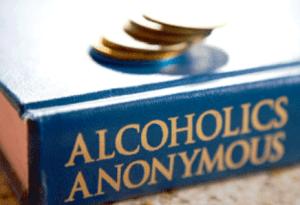 Alcoholics Anonymous @ St John's Church, Enter via side porch onto Princes Street | Edinburgh | Scotland | United Kingdom