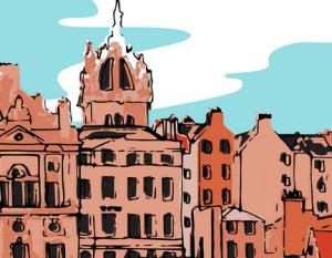 ConnectED Business Networking @ Monboddo  | Edinburgh | Scotland | United Kingdom