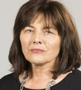 Jeane Freeman MSP